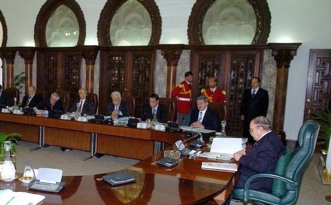 Photo of Le conseil des ministres et suspense sur les taxes: Ouyahia à l épreuve