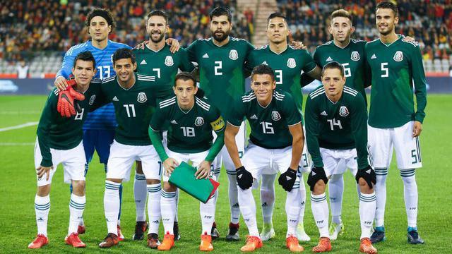 Photo of Coup de tonnerre: Le Mexique assomme l'Allemagne!