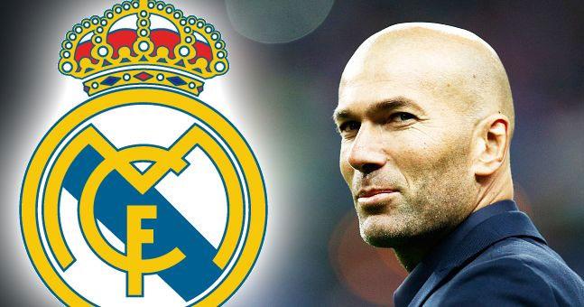 Photo of Zidane, un géant difficile à remplacer: Le Real Madrid: la panne !