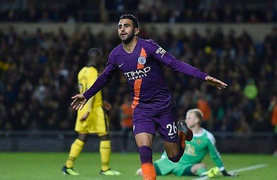 Photo of Manchester City-Oxford United: Mahrez prend ses aises