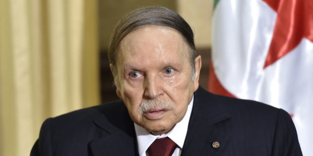 Photo of Bouteflika a t il besoin d'un 5 ème mandat?: Manoeuvres pour un prolongement déguisé