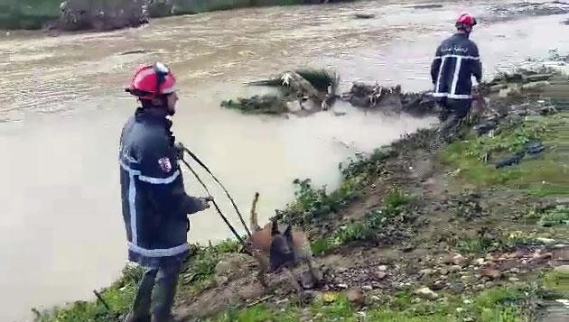 Photo of Emporté par les eaux, jeudi dernier: Aucune trace de l'agent de la protection civile