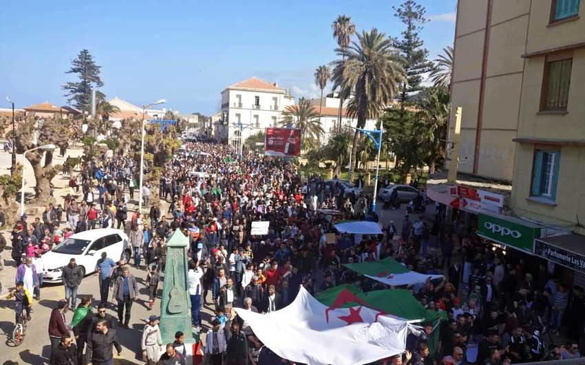 Photo of Algerie, Mecque de toutes les révolutions, l'estime de soi retrouvée!: un 8 Mars historiquement Algérien!