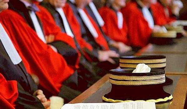 Photo of Hiérarchie des scandales et les scandales de la hiérarchie : L'autre défi des magistrats!