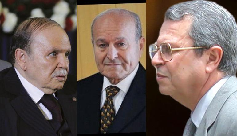 Photo of Vérités sur les liens inventés entre Rebrab et Toufik : le gros mensonge démenti par les faits!