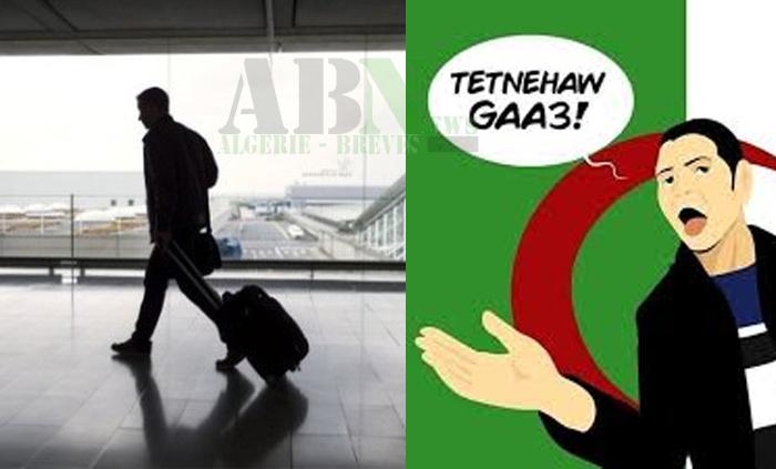 Photo of Ces hommes d'affaires qui paniquent : le cauchemar des aéroports !