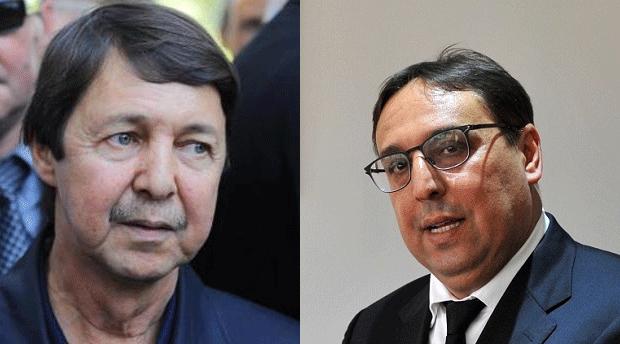 Photo of Quand Said Bouteflika s'en prend au Ministre pour défendre Sovac
