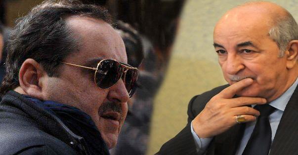 Photo of Deux enquêtes, deux médias, une conclusion: le candidat Tebboune pris en tenaille…