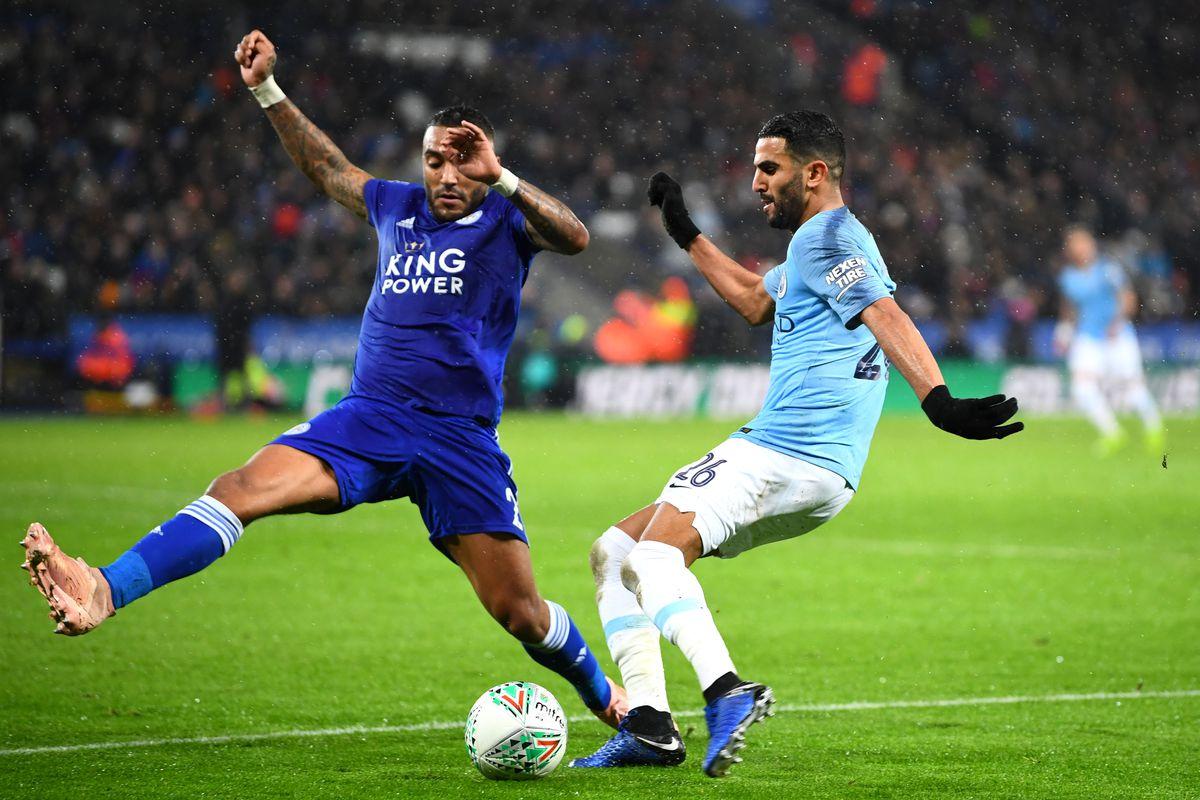 Photo of Man City- Leicester : La classe Mahrez surclasse l'entêtement Guardiola