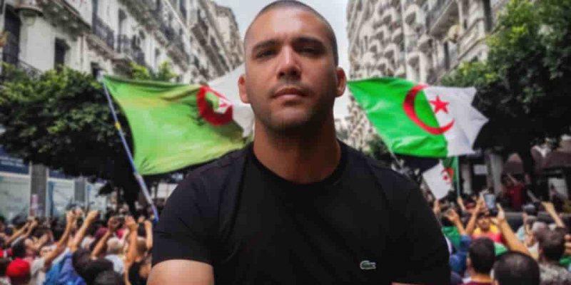 Photo of Khaled Drareni : Du contrôle judiciaire au mandat de dépôt.
