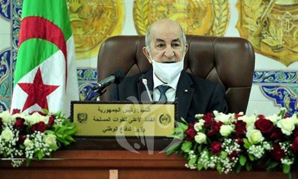 Photo of Test de verité pour les ministres : Tebboune impose des délais et les soumet au contrôle