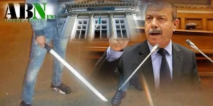 Photo of Cybercriminalité, la délinquance armée: Zeghmati annonce la couleur contre le phénomène des agressions au sabre