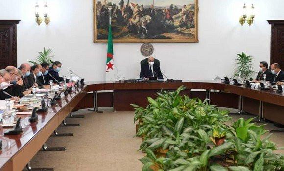 Photo of Points essentiels du conseil des ministres