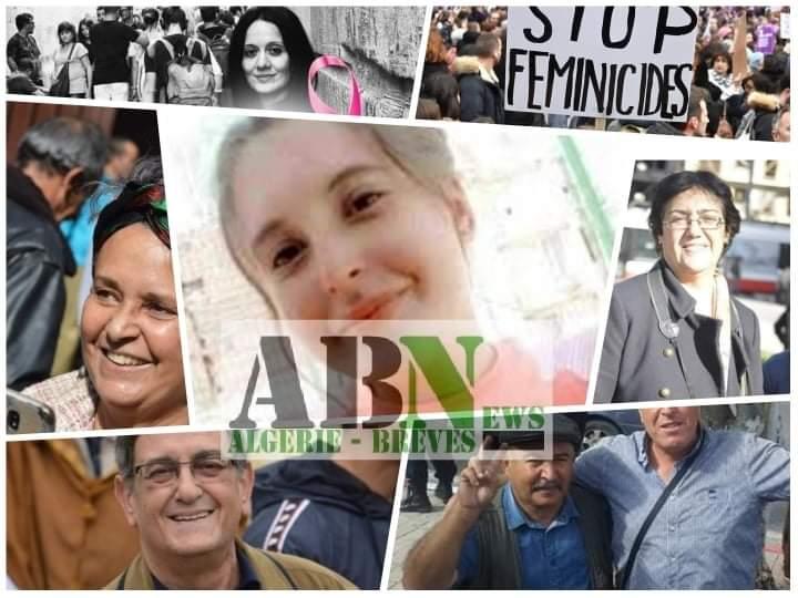 Photo of Marche de dénonciation des violences contre la femme: Des arrestations à Oran