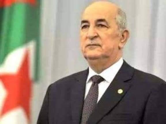 Photo of Covid 19: Le président Tebboune en confinement volontaire de 5 jours