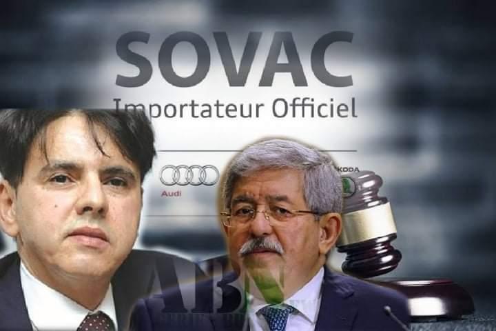Photo of 10 ans de prison ferme contre le patron de Sovac