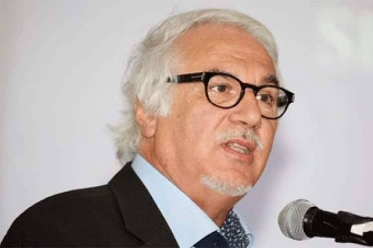 Photo of Le professeur Kamel Senhadji:» Ce n'est pas une 2eme vague»…