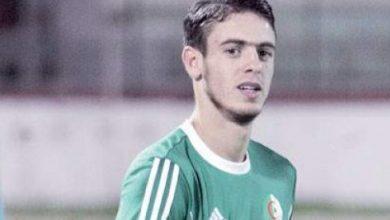 Photo of EN: Ayoub Abdellaoui en renfort