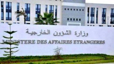 Photo of Le Ministère des affaires étrangères dément: Les Algériens non concernés par l'interdiction d'entrée aux Emirats Arabes Unis