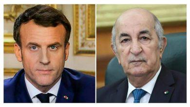 Photo of Mémoire Algérie-France : Le rapport Stora prêt en janvier prochain