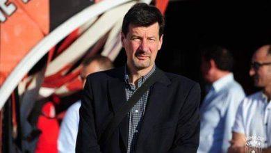 Photo of Froger nouvel entraineur de l'USMA