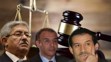 Photo of Ouyahia, Ghoul et Zaalane: Nouvelles condamnations