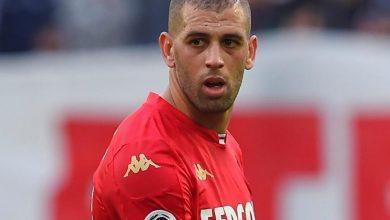Photo of Slimani : « A Lyon, je me sens comme en Algérie»