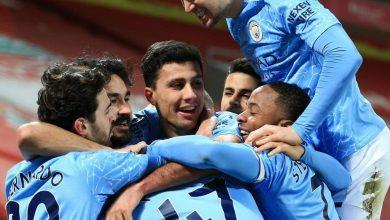 Photo of Manchester City brille à Liverpool, Mahrez déçoit