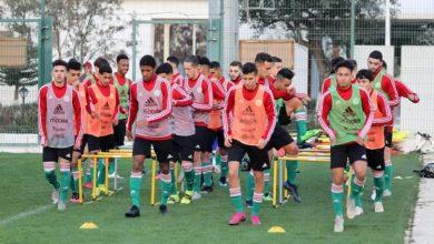 Photo of EN U17: prévu pour ce samedi, le départ vers le Maroc reporté