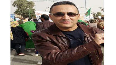 Photo of Le journaliste de Liberté, Rabah Karèche placé sous mandat de dépôt