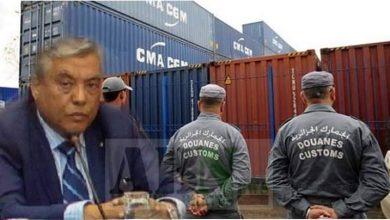 Photo of La colère des douaniers contre leur direction et les charges de travail: Vers une grève générale les 18 et 19 Avril