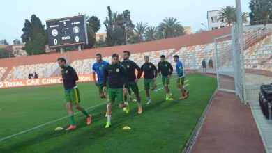 Photo of Coupe de la CAF: la JSK accroche un précieux nul au Maroc