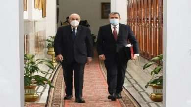 Photo of Algériens de retour au pays: Tebboune ordonne une réduction de 20% sur l'hébergement