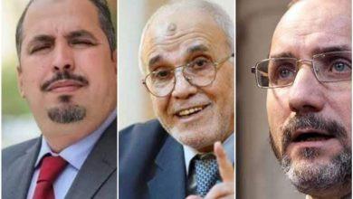 Photo of Ils se proclament avant l'heure vainqueurs du scrutin: des législatives  Le coup de bluff du MSP et du FLN