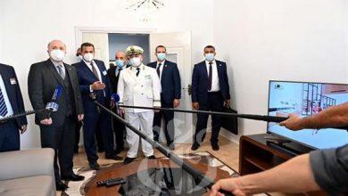 Photo of Sortie du Premier Ministre à Alger: le caractère «social» et «solidaire» de l'Etat réitéré