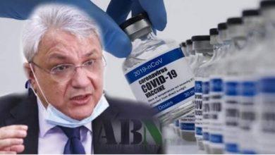 Photo of Fabrication du vaccin anti-Covid et disponibilité de l'oxygène médical : Les assurances de Benbahmed