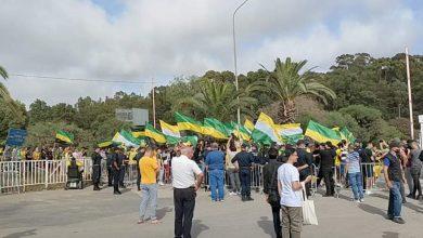 Photo of Finale JSK-Raja: 350 supporters se rendront au Bénin