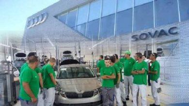 Photo of En attendant de renégocier avec Volkswagen : Une partie des effectifs de Sovac en chômage technique