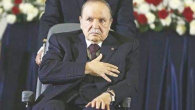 Photo of Décès de Abdelaziz Bouteflika :  Biographie et parcours