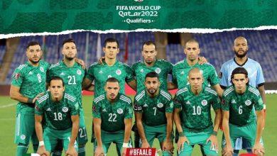 Photo of Burkina Faso 1 – Algérie 1: les Verts l'ont échappé belle
