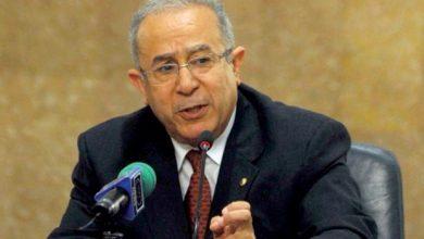 Photo of Propagation du terrorisme en Afrique: L'Algérie «préoccupée »