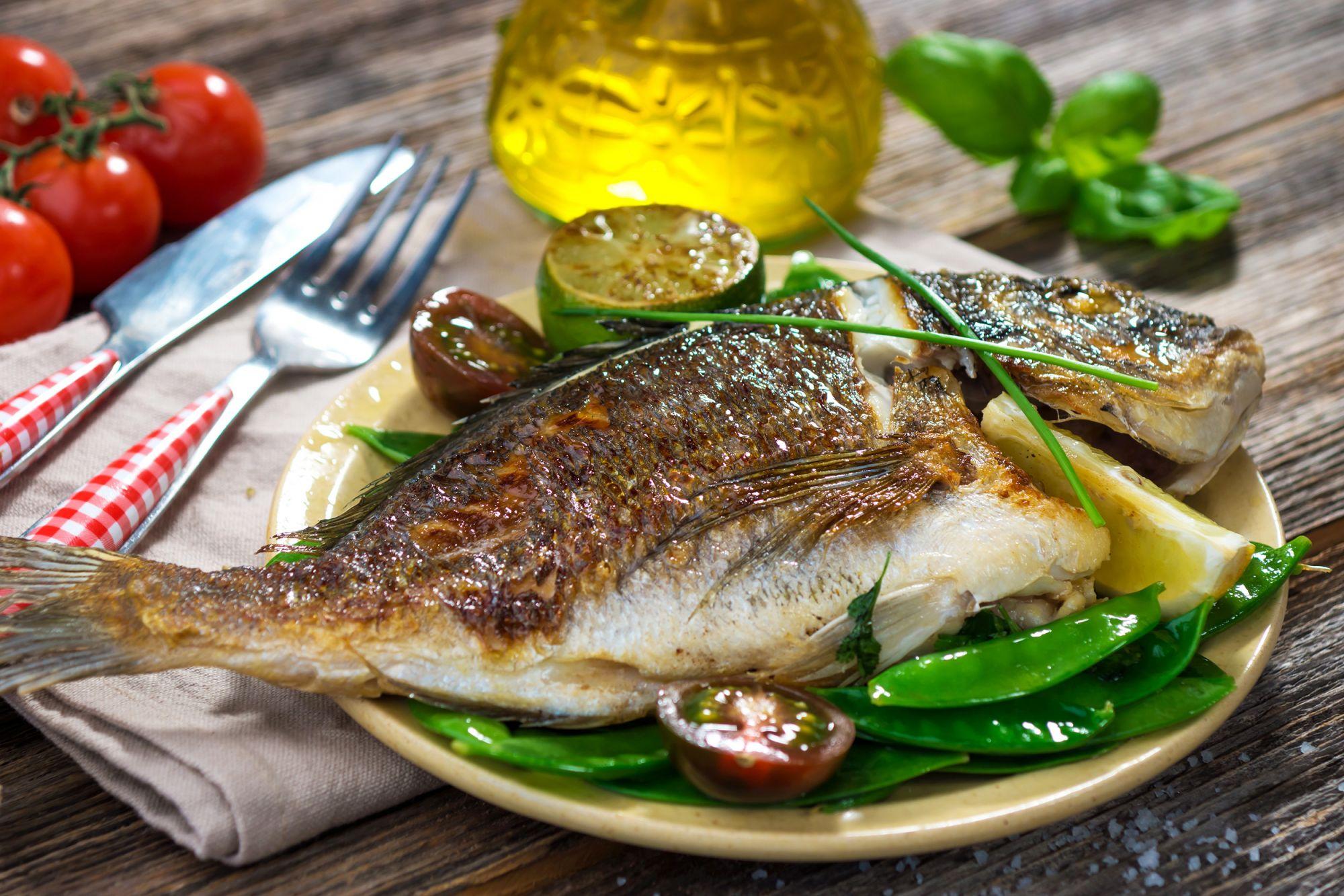 Photo of meilleur restaurant spécialisé exclusivement dans le poisson