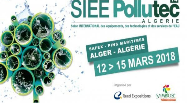 Photo of Communiqué de presse/ Présence d'un pavillon France au salon SIEE POLLUTEC ALGERIE
