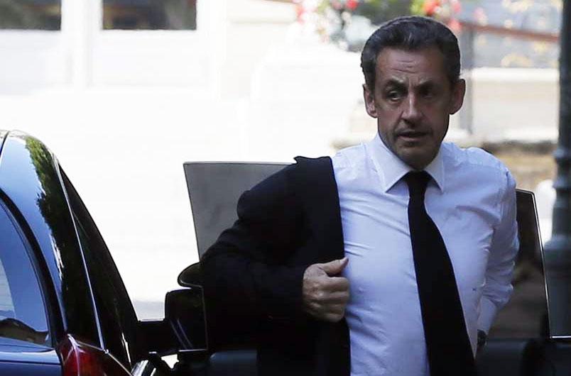 Photo of Multiplication de preuves, la justice française à l'épreuve: Sarkozy perd toutes ses cartes