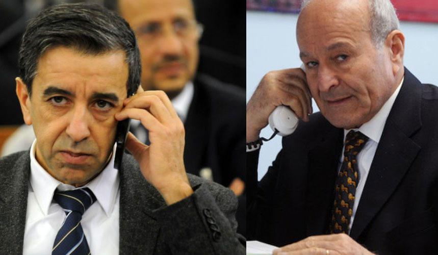Photo of Pourquoi Ali Haddad ne soutient pas Rebrab: Les dessous d'un conflit et raisons du blocage