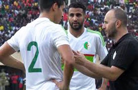 Photo of Algérie-Gambie: Un nul….malgré tout!