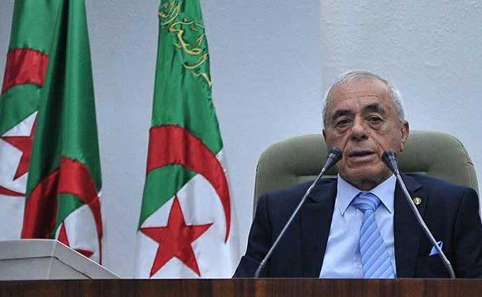Photo of Le suspense de Said Bouhadja: L'assemblée dans tous ses ébats!