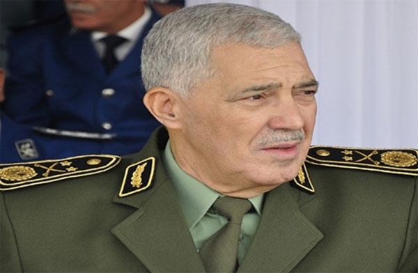 Photo of Décès du Général Ahmed Boustilla