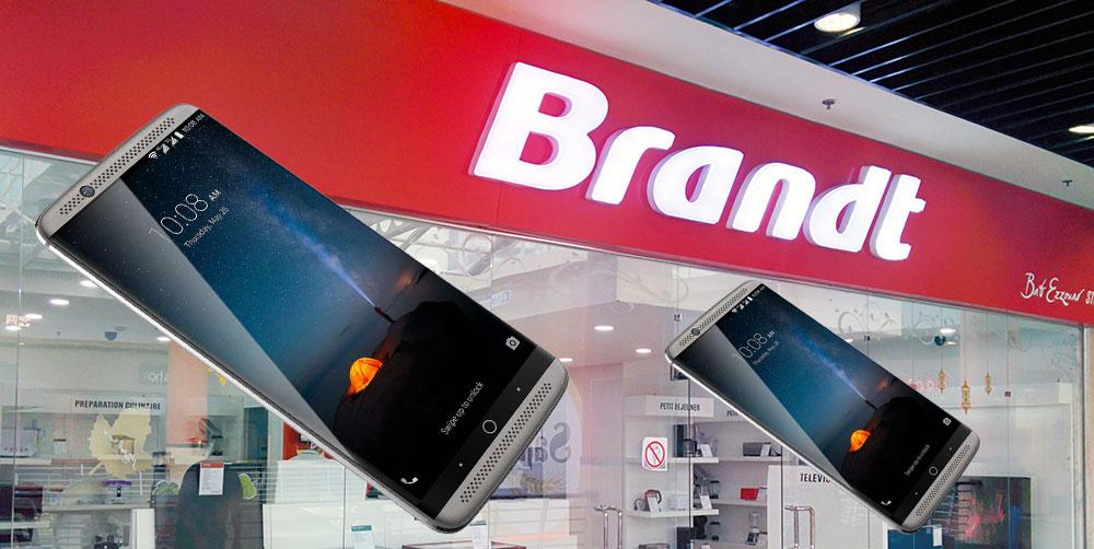 Photo of Brandt Algérie se lance dans la téléphonie mobile