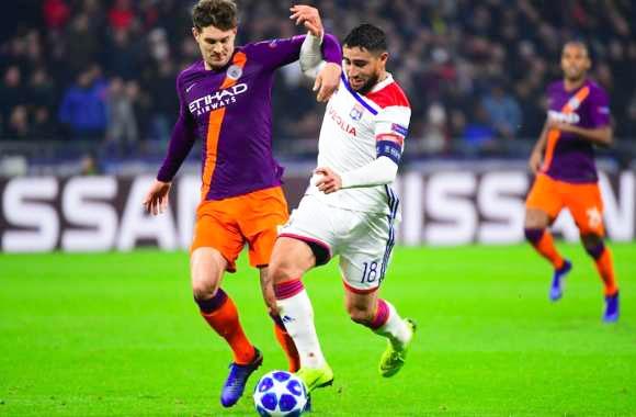 Photo of Champions league: un OL–City coriace!
